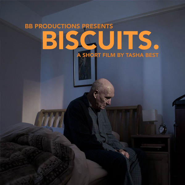 Location Sound Recordist, Foley &#038; Dubbing Mixer:<br>BISCUITS.