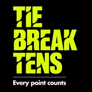 Live Broadcast Sound Engineer:<br>Tie Break Tens
